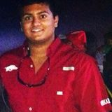 Jaymin Patel