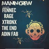 Manin Crew