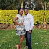 Anne Seroney Mwongera