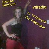 SelectorBabylove VrlRadio