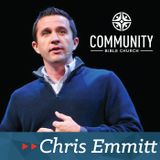 Chris Emmitt's podcast