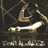 Toni Alvarez @ Trax Club 09-07-2016