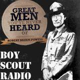 Boyscout Radio kamp top 20 2014