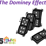 The Dominey Effect - 29th August 2017