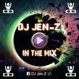 DJ Jen-Z (Foute mix) - Vrijdag 25 juli 2014