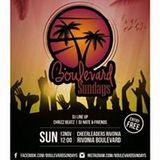 Boulevard Sunday's