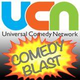 Universal Comedy Network's Com