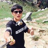 Tsewang Gyaltsen
