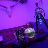 Undergnd Shisha Bar