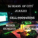 mix juvenil julio - dj irans 2013