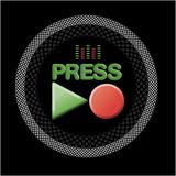 Press Play record