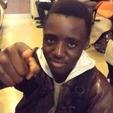 Joshua Ndinya