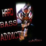 HARD BASS ADDICT
