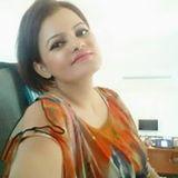 Afsheen Akhtar