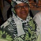Brown Ali Faheemah Yvette