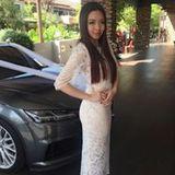 Mikki Ho Chia Yee