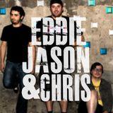 Eddie Jason & Chris: Interview