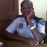 Honourable Phathanani Jambo