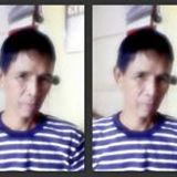 Luisito Burdz Reyes