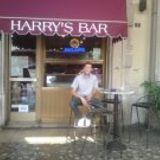 Harry Jwmc