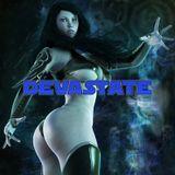 DJ Devastate Live DARKSYDE FM 21st-Jan-2012