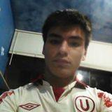Jordan Rosales Silva