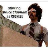 Bruce William Clapham
