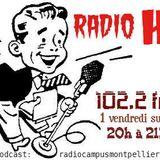 Radio H émission n°10