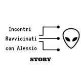 Incontri Ravvicinati con Alessio St.01 ep.1