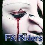 DJ FX Rider FlowDistrictFXRec