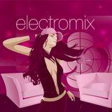 Electromixes by Yannick Burky