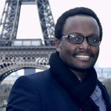 Ghyslain Kamwanya Ndikumana
