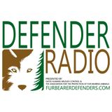 Defender Radio