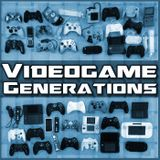 Video Game Generations