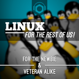Linux For The Rest Of Us #212 – Bruce Willis In Air Vent Die Hard Christmas Ornament
