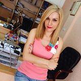 Marija Mitrova