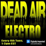 DEAD AIR ELECTRO 029 (SUBSPACE EDITION with CRAIG & WARMUFFIN) ((March 2015))