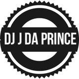 DJ J DA PRINCE