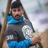 Steve Arghyrou