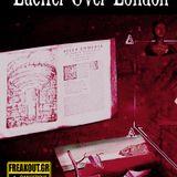 Lucifer Over London - Εκπομπή 54 - 20/05/2014 - Γράμματα σ'ένα νέο ποιητή