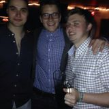 Will, Edd & Oli on XpressionFM