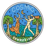 Cosmic Connexion