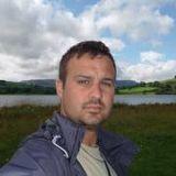 Stuart Maynard-Keene