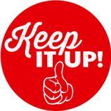 KeepItUp