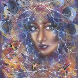 The Conscious Goddess