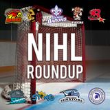 NIHL Roundup - 27/02/16