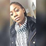 Sarah Adewunmi