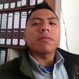 Juan Pablo Mamani Arellano