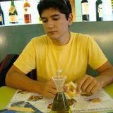 Guilherme Ando