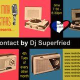 Contact - DJ Superfried
